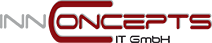 innconcepts IT GmbH Logo